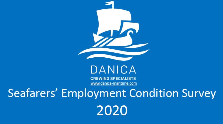 Danica Seafarer Survey 2020