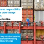 Danica signs The Neptune Declaration on Seafarer Wellbeing and Crew Change