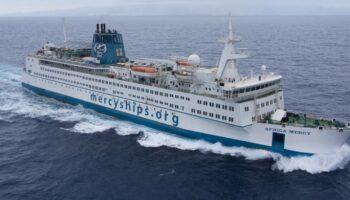 Danica supplies crew to 'old friend'